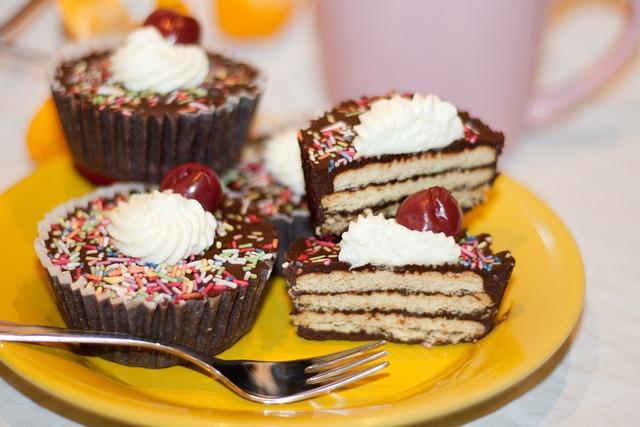 Kostenloses Foto Torte T 246 Rtchen Kuchen Geb 228 Ck