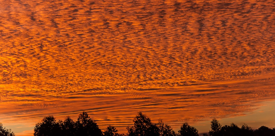 82 Gambar Awan Orange Paling Bagus