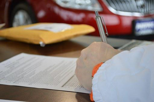 Contract, Business, Document, Sign, Deal