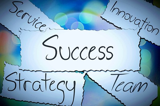 Paper, Snippets, Success, Business