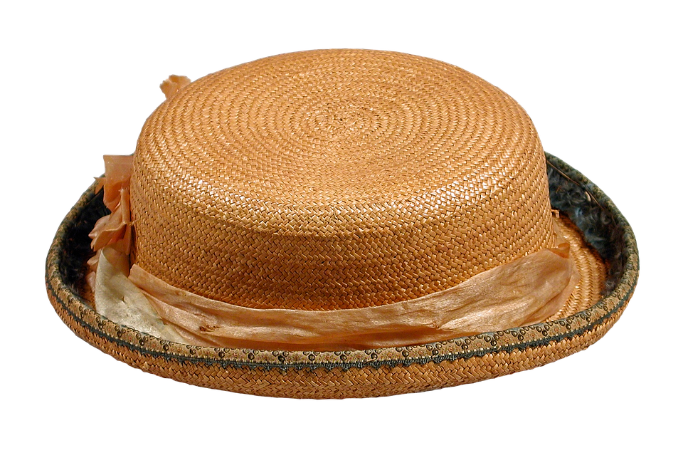 Straw Hat Boys Pork Pie 183 Free Photo On Pixabay