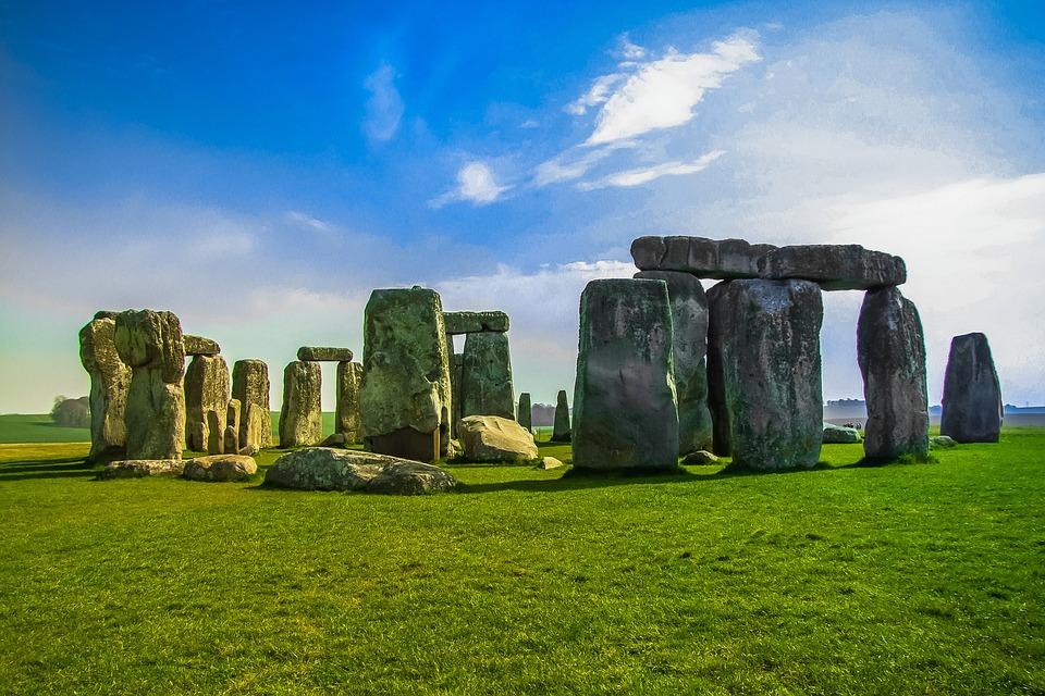 stonehenge 947348 960 720