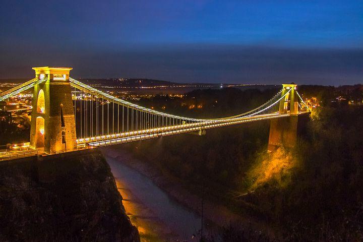Bristol,england,bridge,