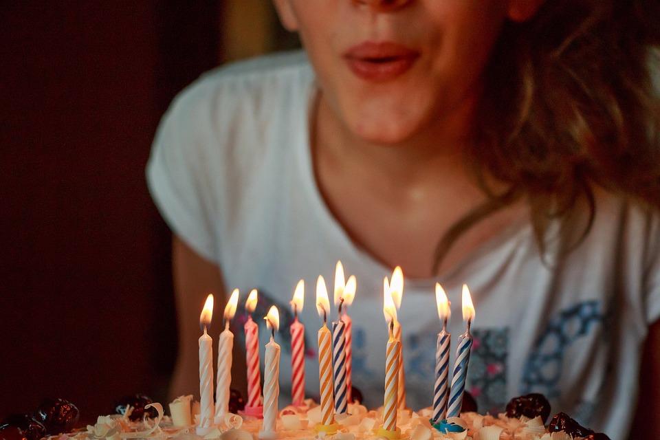 Geburtstagsbilder, Bilder, Sprüche, Geburtstag