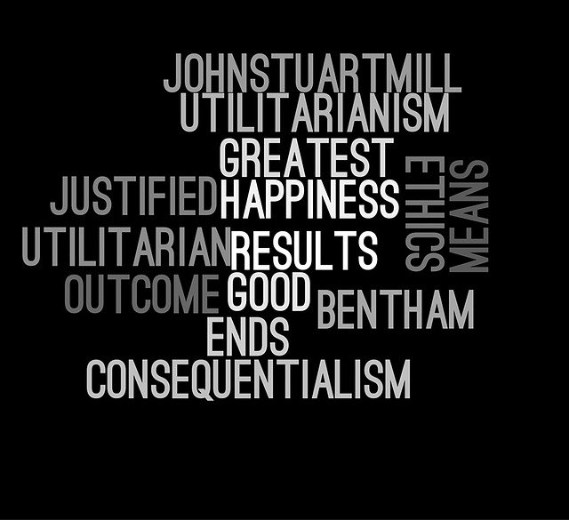 free photo ethics wordcloud utilitarianism free image