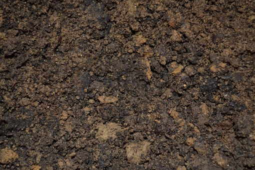 Dirt Soil Potting Mix Ground Mud Planting