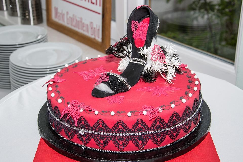 Kostenloses Foto Torte Dekor Geburtstagskuchen
