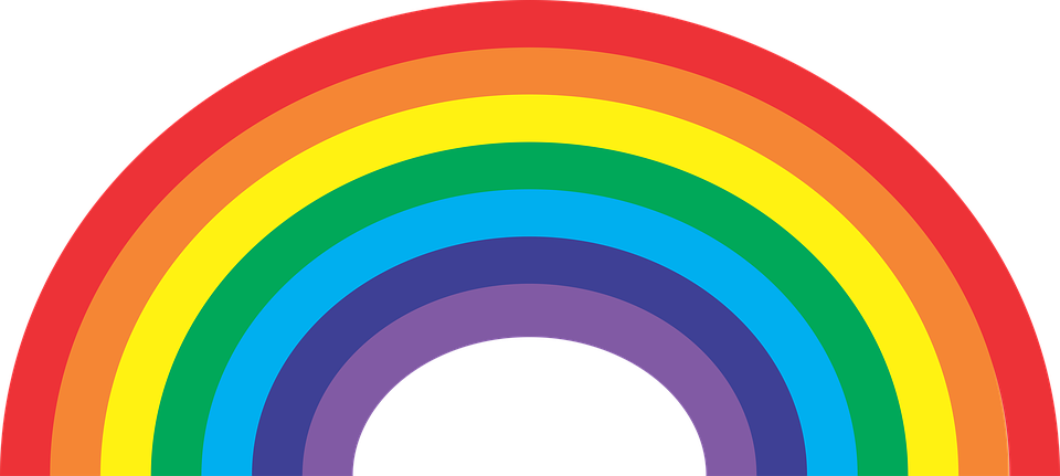 rainbow default free image on pixabay