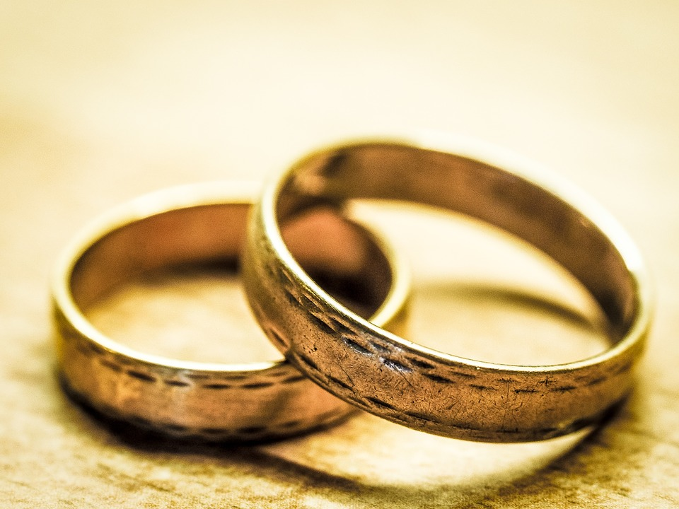 Wedding Rings Before Free photo on Pixabay