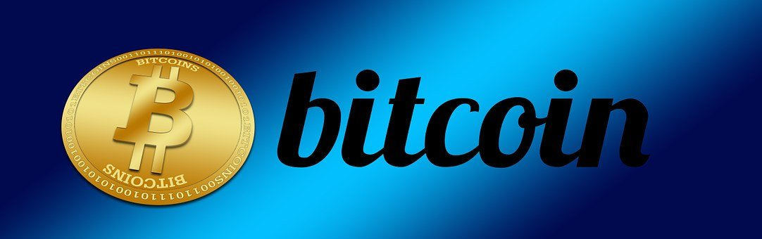 Banner, Header, Bitcoin, Money, Currency