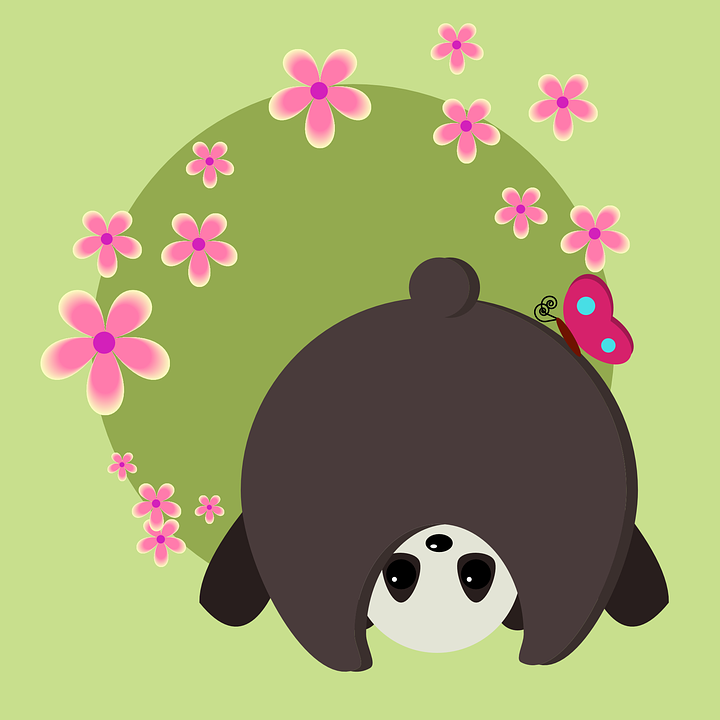 panda tail  u00b7 free vector graphic on pixabay horse head vector file horse head vector line drawing