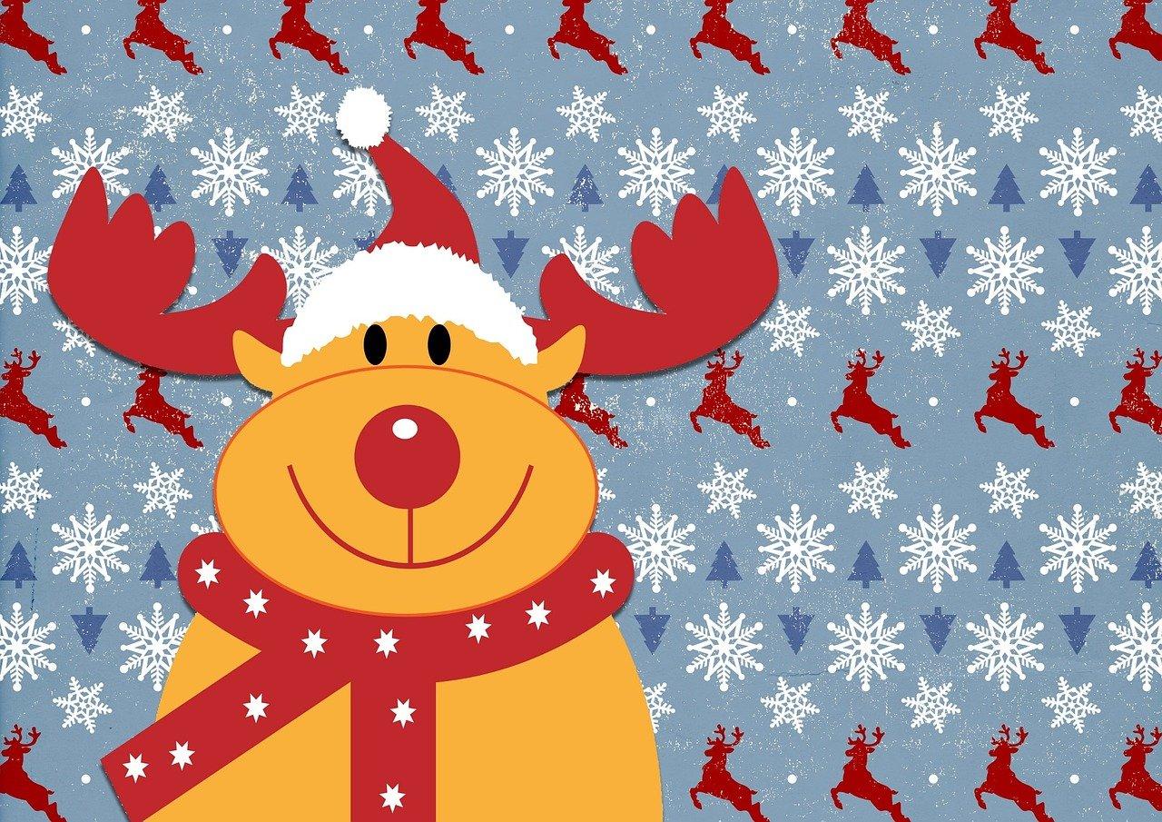 reindeer games keep me - photo #9