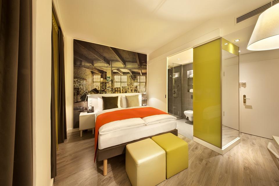 فنادق في مدينة برلين، ألمانيا