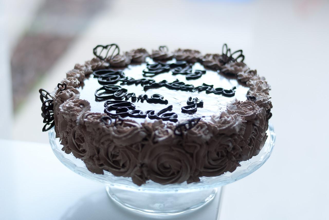 Картинки, картинка шоколадом на торт
