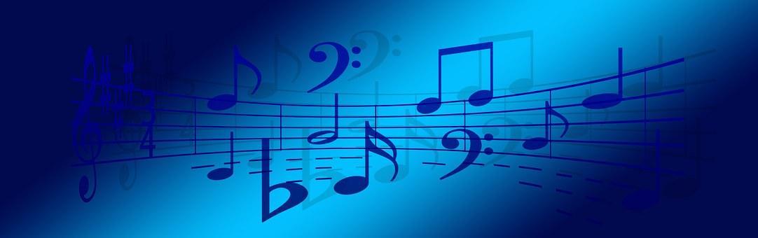 600+ Free Music Background & Music Images - Pixabay