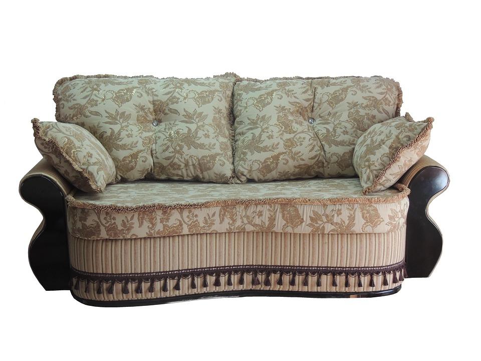 Upholstered Furniture, Furniture, Sofa, Beautiful, Brown