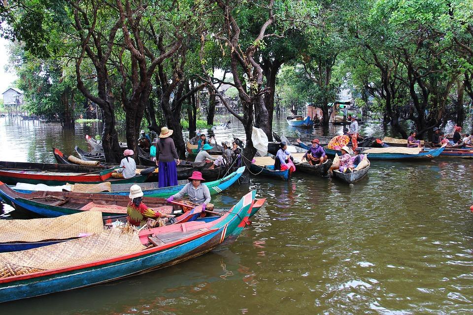 中使馆:去越南旅游请对当地口岸官员索要小费说不