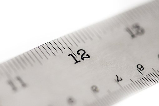Inches, Imperial, Measure, Inch, Foot