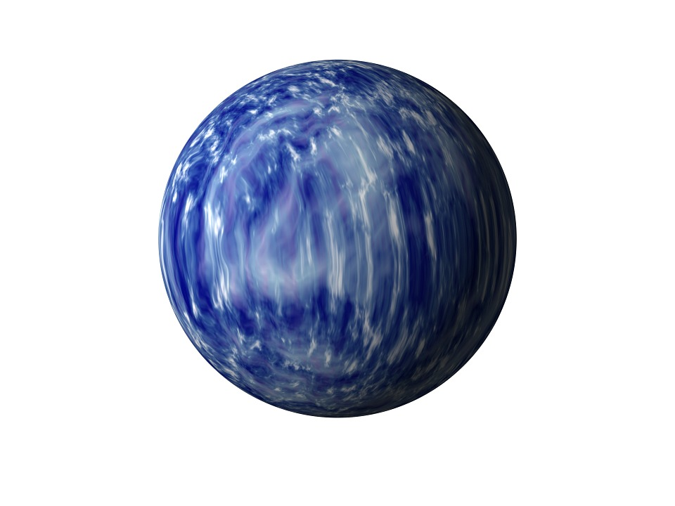 Marble Stone Ball - Free image on Pixabay