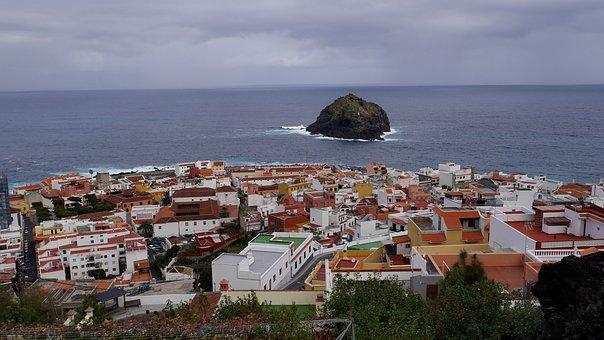 Garachico Santa Cruz de Tenerife