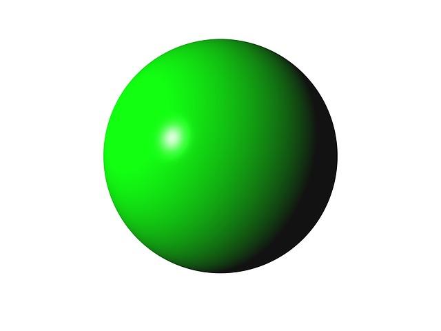 Sphere Ball Plastic 183 Free Image On Pixabay