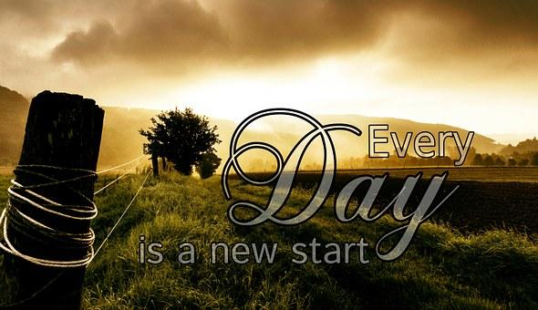Beautiful Things, Encourage, Motivation
