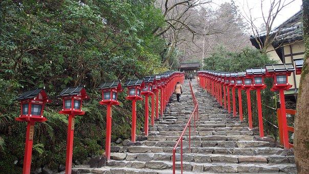 日本, 神社, 京都, エマ, 観光, 歴史, シーニック, 観光名所, 遊覧