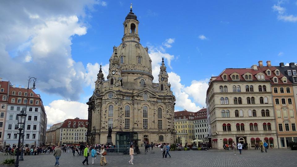 dresden 956181 960 720 » Fünf Orte für Kinder in Dresden