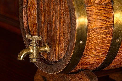 bière au miel d'abbaye