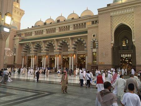 Madina, Saudi Arabia, Mohammed, Madina