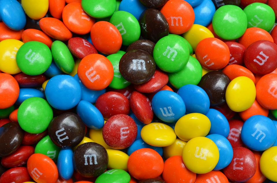 M M Candies Pictures: Free Photo: Candy, Colorful, Food, Sweet, Sugar