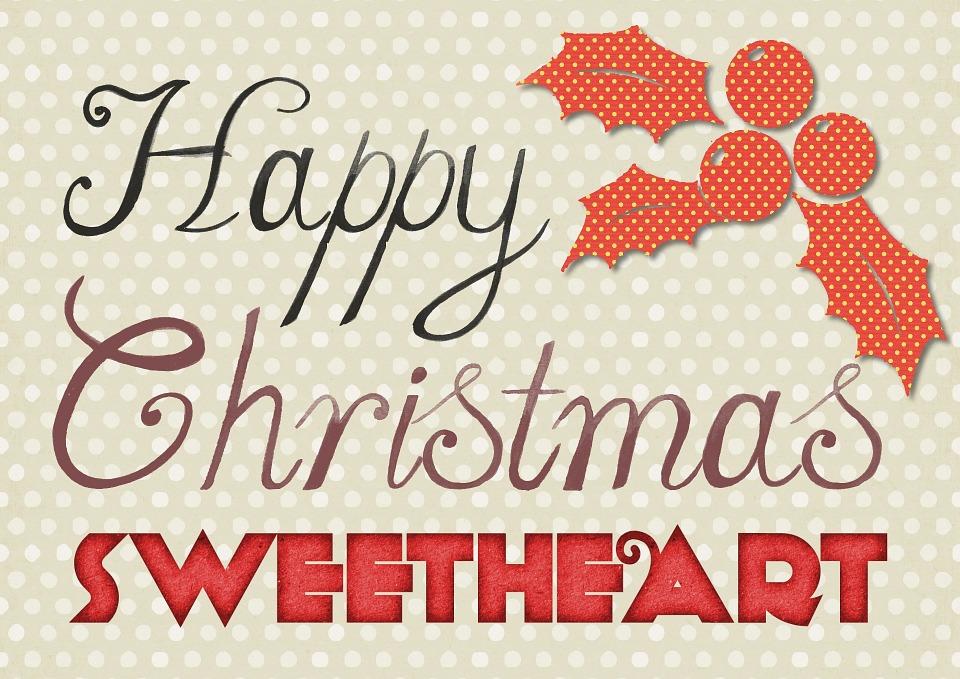 Christmas Xmas Happy · Free image on Pixabay