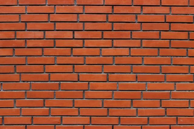 Free photo brick wall architecture building free - Paredes de pladur o ladrillo ...