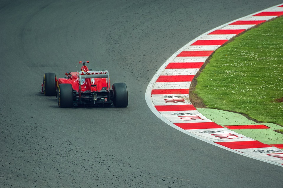 2021 Austrian GP odds