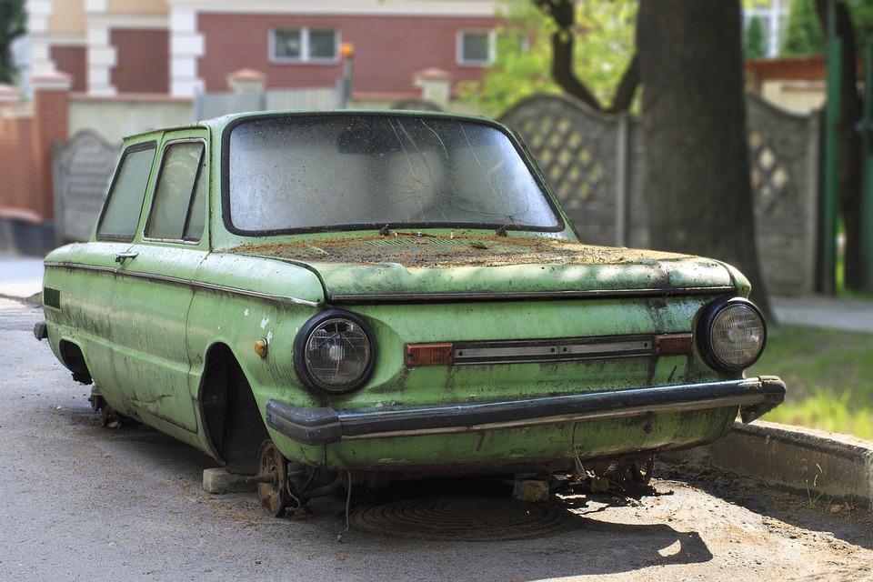Auto Old Trasport Rare · Free photo on Pixabay