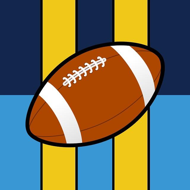 San Diego Chargers Fan Forum: Football Season San Diego · Free Image On Pixabay