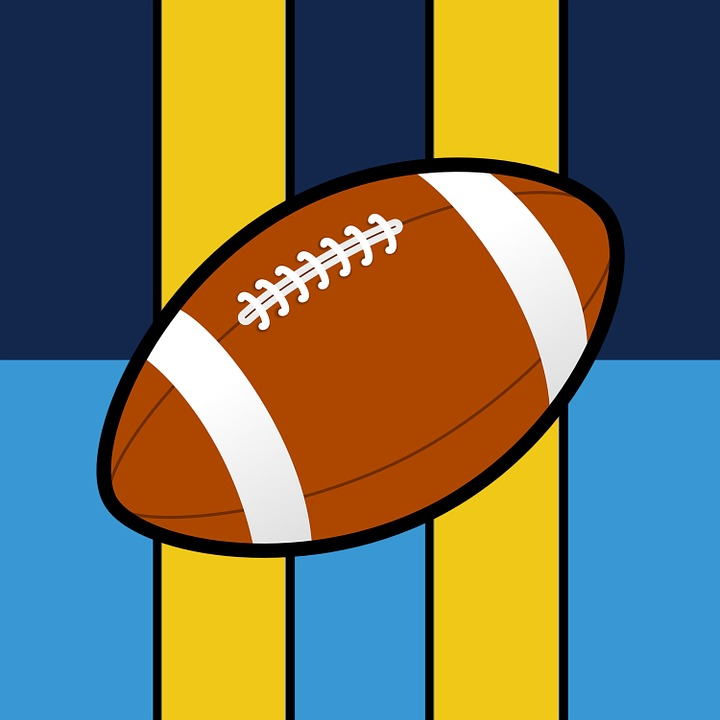 San Diego Chargers Forums: Football Season San Diego · Free Image On Pixabay