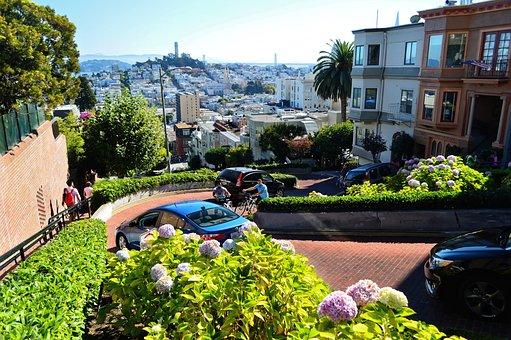 San, Francisco, San Francisco