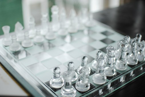 Chess, Game, Chess Board, Chess Pieces