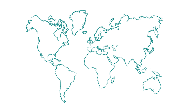 ilustraci n gratis mapa silueta de mapa imagen gratis en pixabay 961700. Black Bedroom Furniture Sets. Home Design Ideas