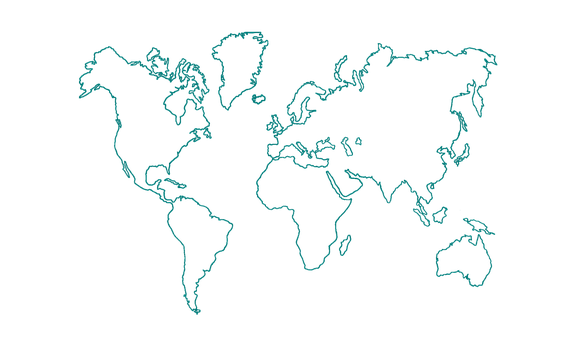 Map Silhouette Free Pictures On Pixabay - Map silhouette