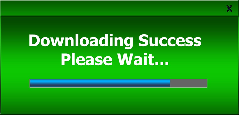 Network Marketing Chart: Free illustration: Download Progress Bar Success - Free Image ,Chart