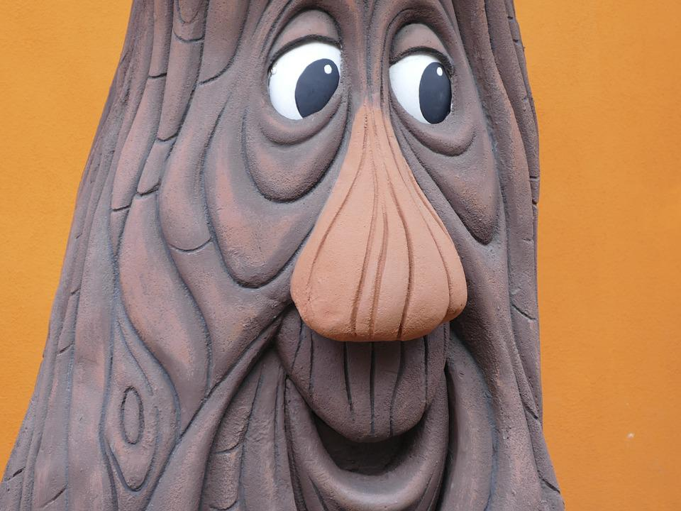 Awesome wooden sculptures for your inspiration
