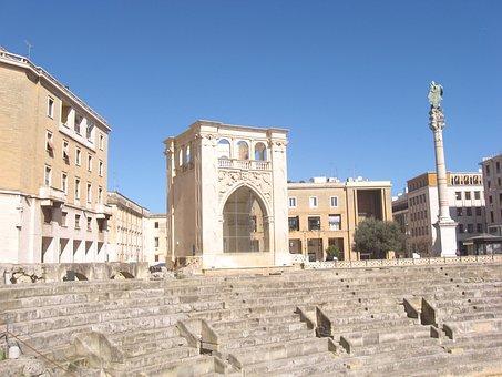 Qué ver qué hacer en Lecce