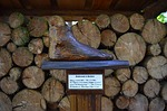 wood, foot, fathom