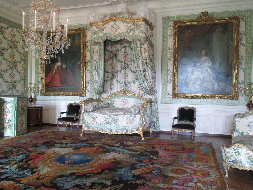 Versailles Innere Zimmer · Kostenloses Foto auf Pixabay