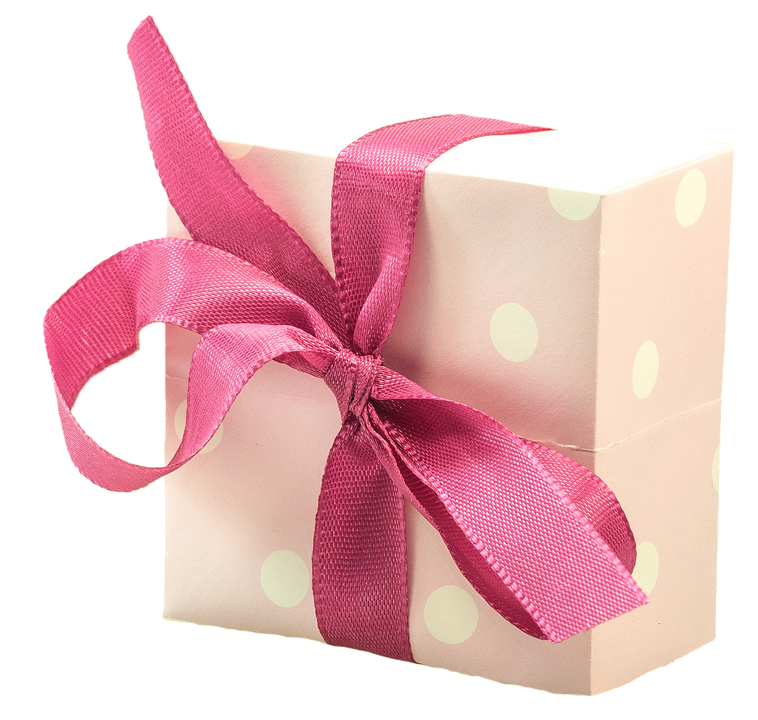 How To Cake It Gift Box