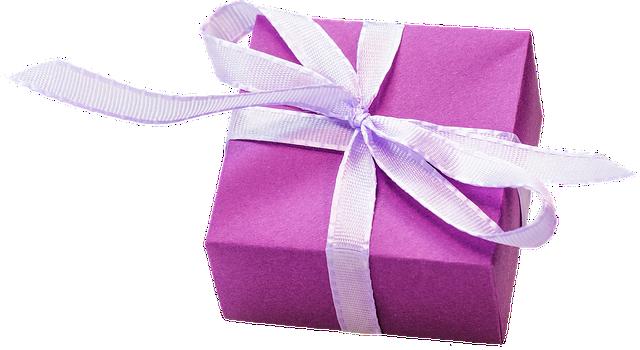 Isolated Gift Pink  Free Image On Pixabay-4208