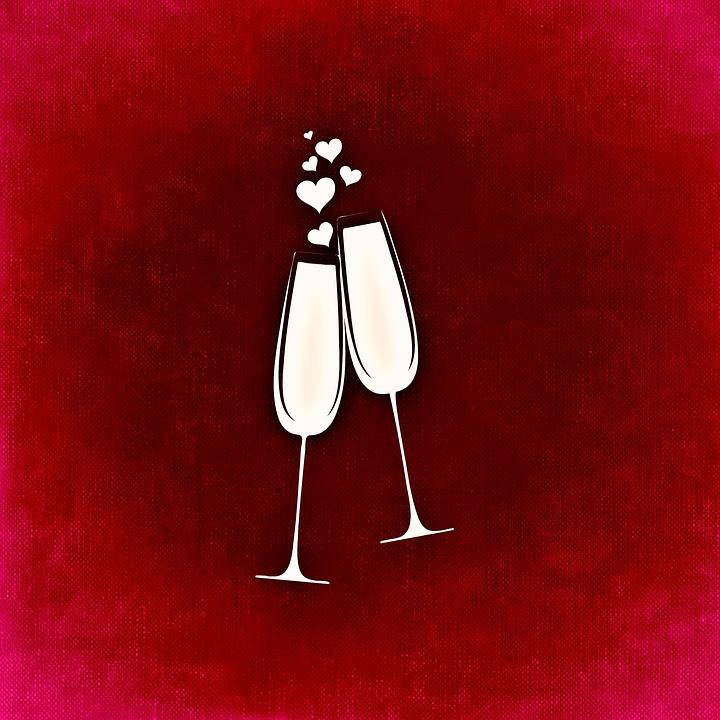 Hintergrundbild Liebe Valentinstag Kostenloses Bild Auf Pixabay
