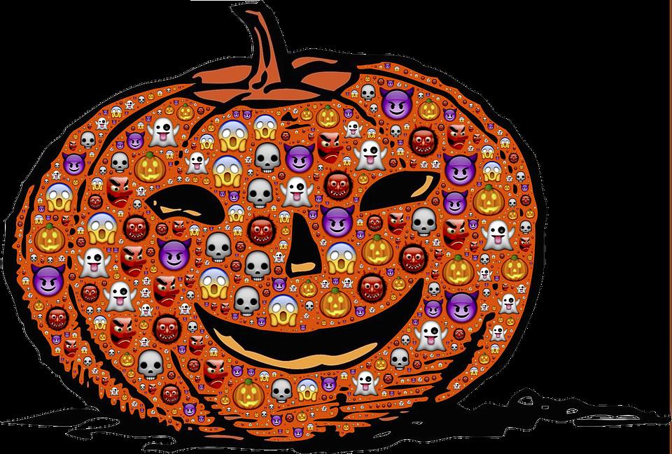 Pumpkin Jack O Lantern Halloween 183 Free Image On Pixabay